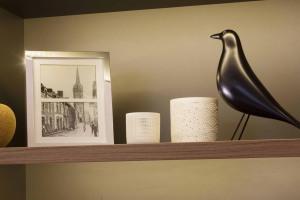 Cler Hotel - Fotogalerie