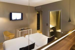 Cler Hotel - Galerie