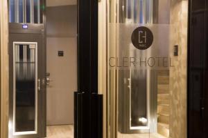Cler Hotel - Galleria foto
