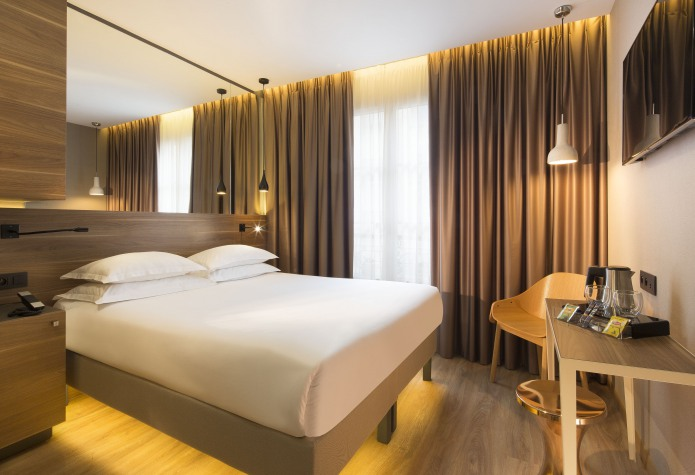 Cler Hotel - Home page