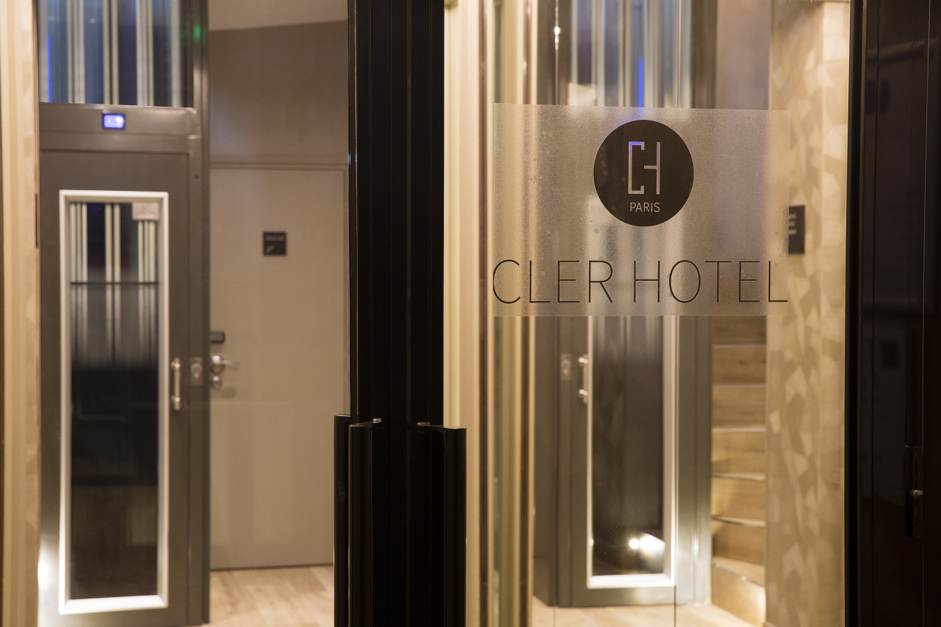 Cler Hotel - Hotel