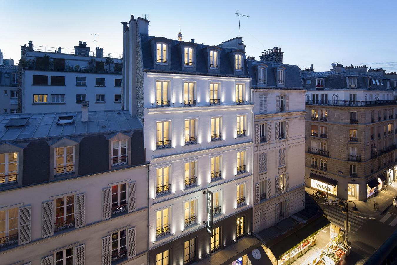 Cler Hotel - Ofertas exclusivas